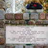 Bullecourt Slouch Hat Memorial