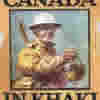 Canada in Khaki Poster