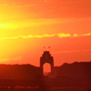 Thiepval Sunrise