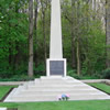 18th Eastern Division Memorial Trones Wood
