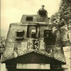 Captured Cerman Tank 1918