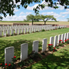 FRICOURT NEW BRITISH CEMETERY