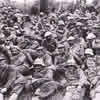 Captured German Prisoners Messines