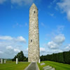 Island of Ireland Peace Park Messines