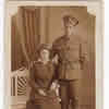 Pte Daniel Butcher MM Liverpool Scottish