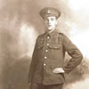 Pte W Barnes KIA 7-6-17 Messines Ridge